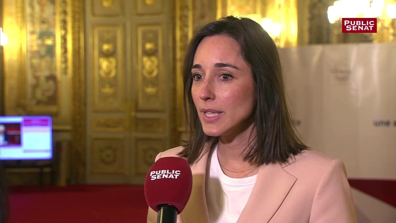 600 millions d'euros retirés du budget de l'écologie : « une simple technique comptable » minimise la secrétaire d'Etat Brune Poirson