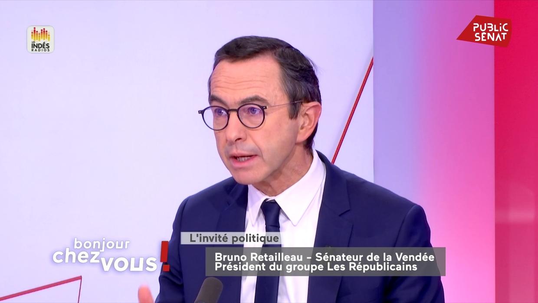 """""""Macron, je l'accuse de refuser le combat contre l'islamisme"""""""