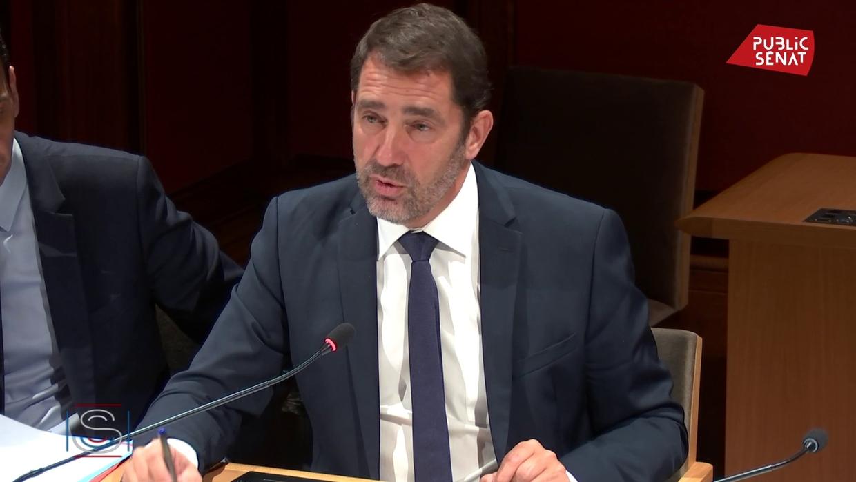 Lubrizol: Castaner admet une culture du risque insuffisante en France