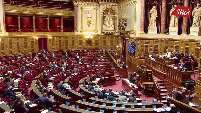 Le Sénat crée un fonds de 10 millions d'euros pour l'entretien des pon