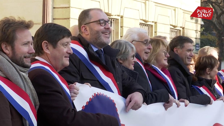 Référendum sur ADP : après un million « historique », les opposants en
