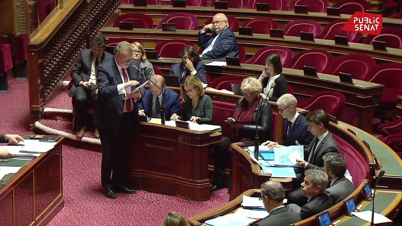 Patrimoine: le Sénat augmente les subventions des collectivités