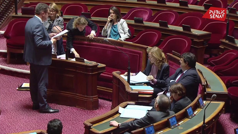 Budget : le Sénat rejette la réforme de l'aide juridictionnelle