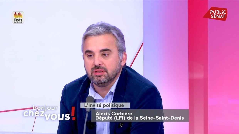 """Grève : """"Ce n'est pas les égoïstes nantis qui ont manifesté hier"""""""