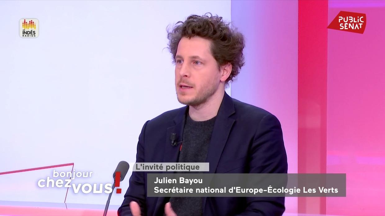 Municipales à Marseille : « Il faut un plan Marshall pour cette ville»