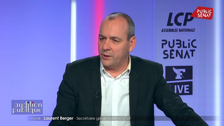 Nouvelle intrusion au siège de la CFDT : « Ça suffit », réagit Berger
