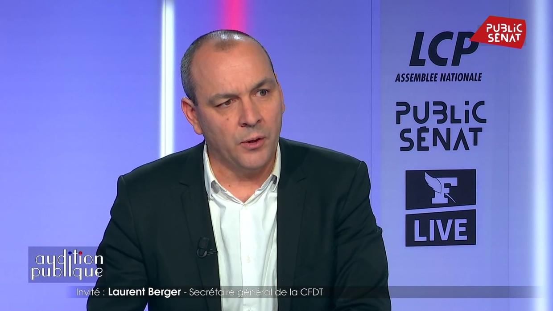 « Il y a une dérive » : Berger dénonce la doctrine du préfet Lallement