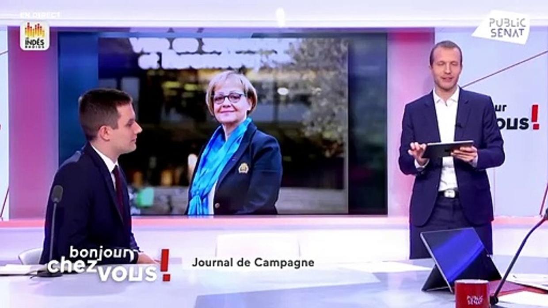 Municipales : A Marseille et à Strasbourg, la guerre des héritiers