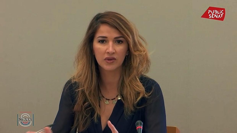 Zineb El Rhazoui: «Les Frères musulmans sont aux portes du pouvoir»