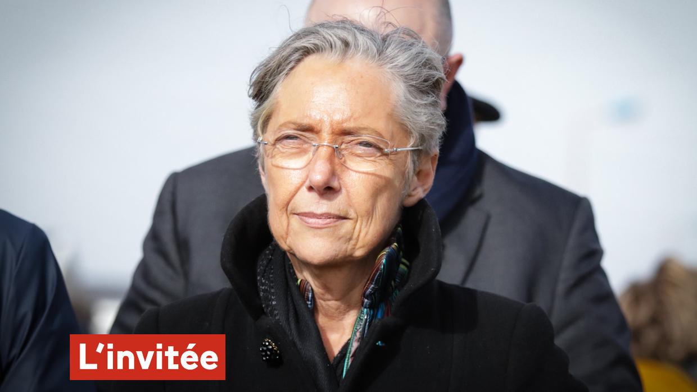 Borne « La nationalisation d'Air France est une possibilité »