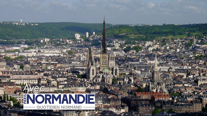Paris Normandie « Le port du masque généralisé ? »
