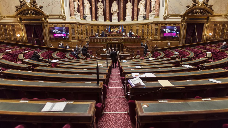 Public Sénat cover image