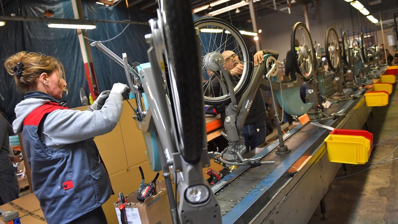 « La perte d'activité des entreprises devrait être prise par l'État »