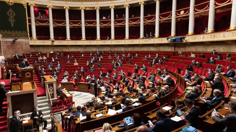 Proportionnelle : « Un moyen qui permet de remédier à la crise démocratique », défend André Vallini