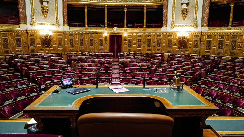 IVG : le Sénat opposé à l'allongement du délai légal