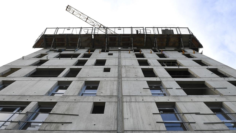 La rénovation urbaine s'est-elle arrêtée comme l'affirme Borloo ?