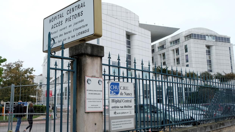 Nancy: le directeur de l'ARS Grand Est limogé par le gouvernement