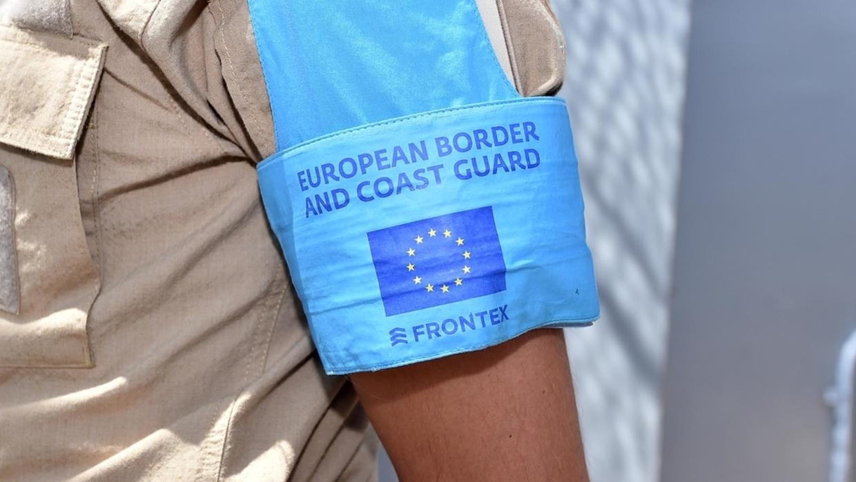 Frontex :le garde-frontière européen reste vigilant face à la pandémie