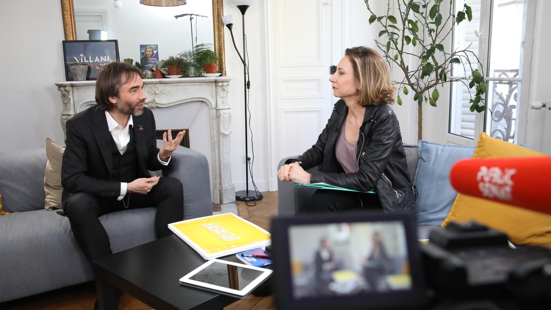 Villani: «On peut être maire de Paris sans être un expert en football»