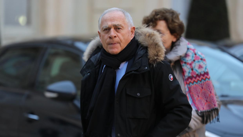 Sénatoriales : François Patriat serait réélu en Côte-d'Or