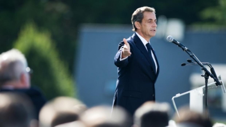 Migrants : Sarkozy pointe « les risques de désintégration de la sociét