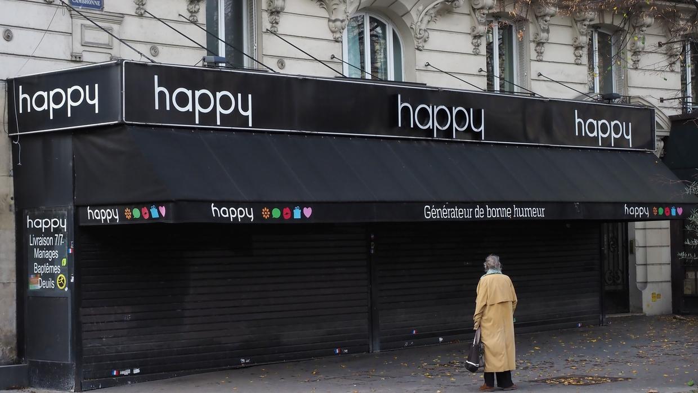 « Où vais-je aller faire mes courses ? » : le couvre-feu à 18 heures, nouveau « coup dur » pour les commerçants