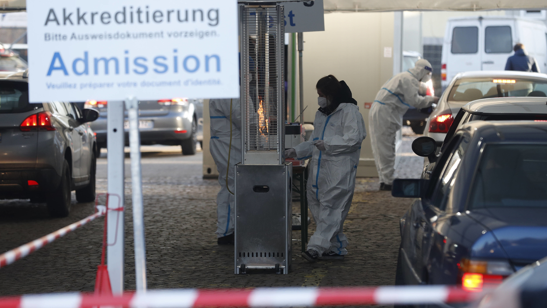 Contrôles renforcés à la frontière allemande : « Les frontaliers en ont ras le bol ! », prévient Jean-Marc Todeschini