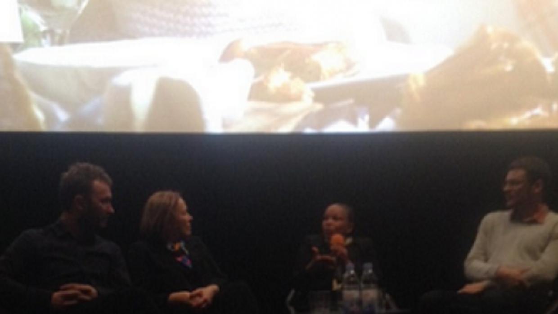 christiane taubira refait le film du mariage pour tous public senat. Black Bedroom Furniture Sets. Home Design Ideas