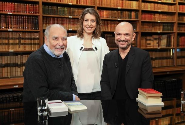 Tahar Ben Jelloun et Richard Malka Livres & vous