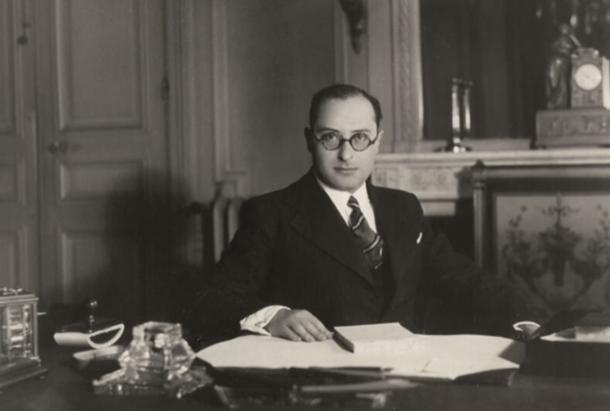 Jean Zay fut ministre de l'éducation nationale de 1936 à 1939