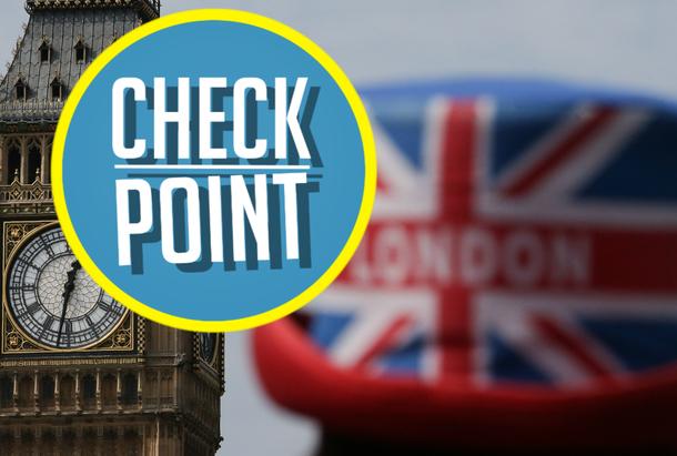 Chek Point
