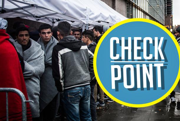 Check Point - Règlement de Dublin - banner