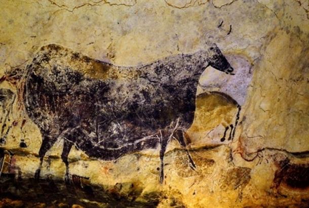 Grotte de Lascaux :  histoire d'une copie monumentale