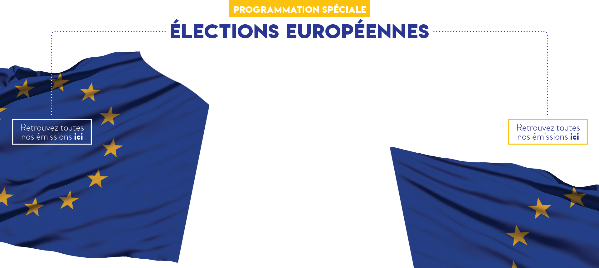 élections europeennes