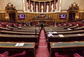 Le Sénat se prononce en première lecture sur l'ensemble du projet de loi Pacte