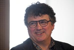 L'urgentiste Patrick Pelloux, le 9 septembre 2019 à Paris