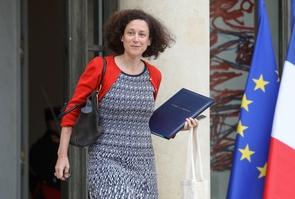 Emmanuelle Wargon le 3 juin 2019 à Paris