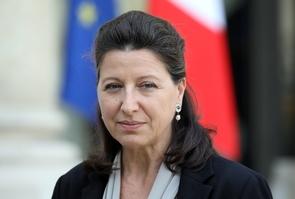 La ministre de la Santé, Agnès Buzyn, le 17 octobre 2017 à l'Elysée, à Paris