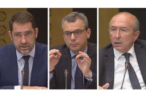 Affaire Benalla : les auditions de la commission d'enquête des sénateurs