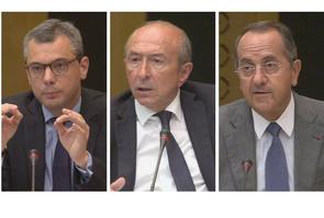 Affaire Benalla : les auditions de la commission d'enquête du Sénat