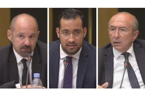 Toutes les auditions de la commission d'enquête sur l'affaire Benalla