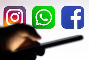 Social media illustrations in Brazil - 05 Oct 2021