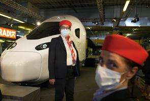 France Fast Trains