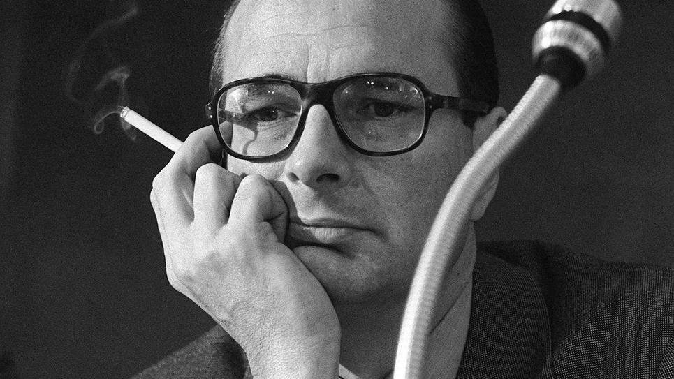 Chirac 1976