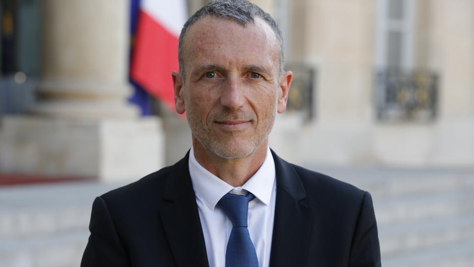 Emmanuel Faber Danone