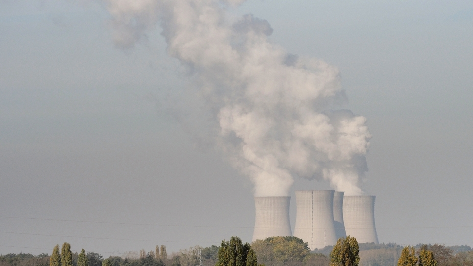 Le gouvernement va annoncer fin novembre entre zéro et six fermetures de réacteurs nucléaires d'ici 2028