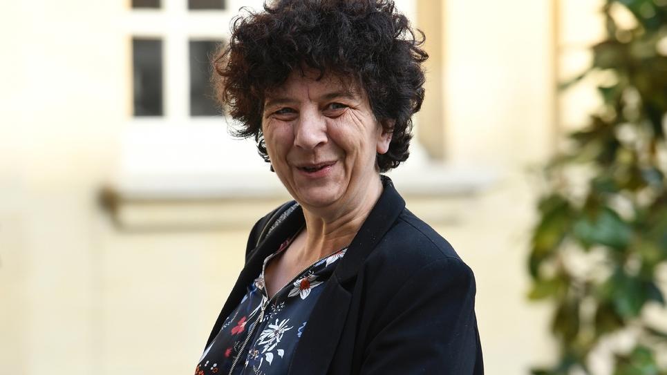 Frédérique Vidal le 29 avril 2019 à Paris