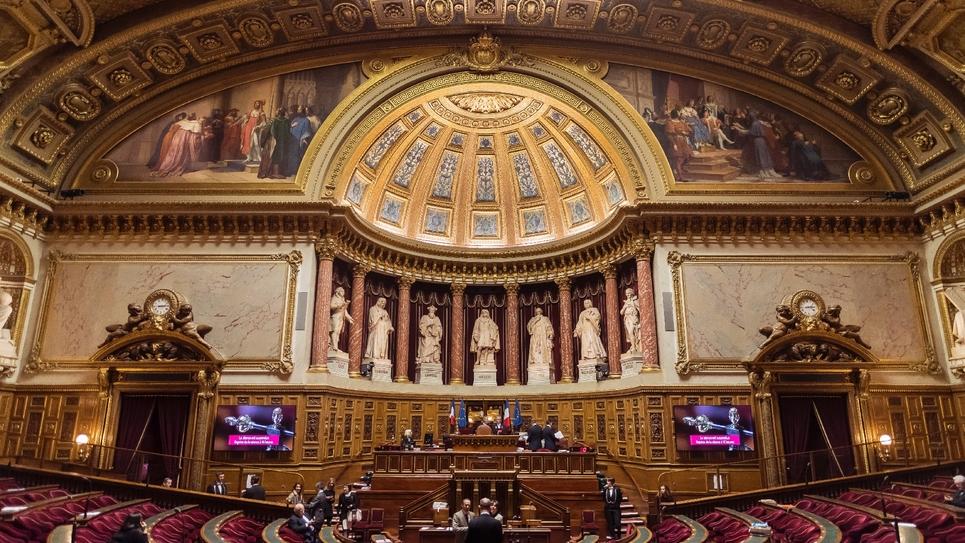 A l'occasion de la deuxième Conférence nationale des territoires, le président du Sénat Gérard Larcher (LR) avait annoncé que les élus locaux seraient consultés sur les conditions d'exercice de leurs mandats