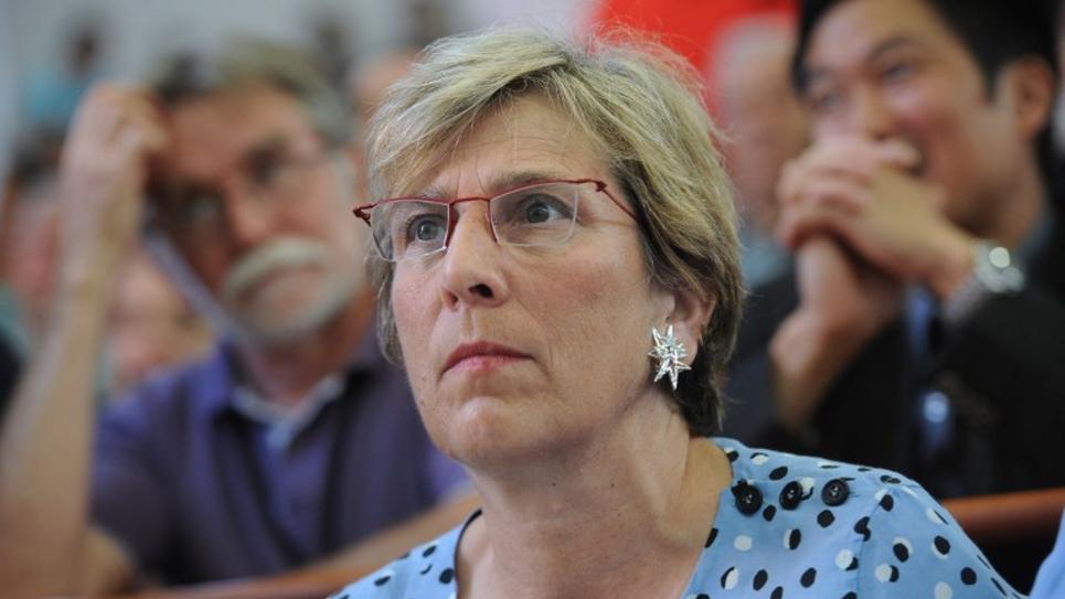 Marie-Noël Lienemann : l'électron libre