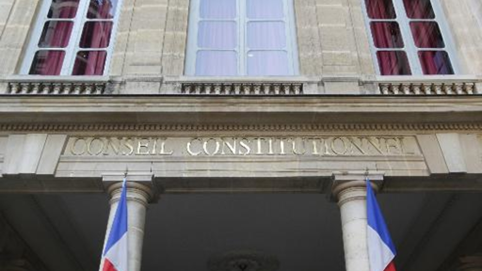 """Le Parti de Gauche rappelle Nicolas Sarkozy """"à ses obligations"""" de membre du Conseil constitutionnel"""""""
